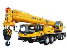 XCMG official manufacturer QY50KA Truck Crane