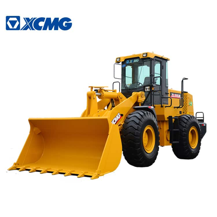 XCMG Hot 5 ton Wheel Loader ZL50GN price