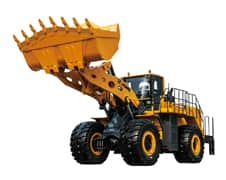 XCMG Official LW1200KN Wheel Loader