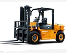 HUAHE Manufacture 7 ton Diesel Forklift