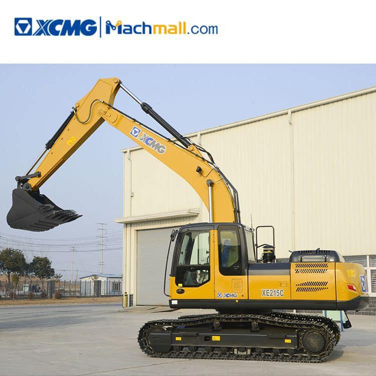 20 Ton Crawler Excavator XE215C