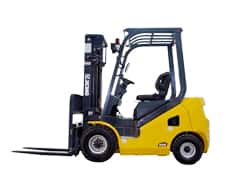 XCMG Official 1.5-1.8T Diesel Forklifts