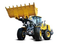 XCMG Official LW600KN Wheel Loader