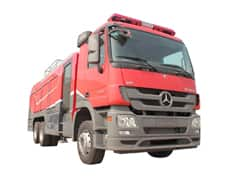 XCMG Official Foam Fire Truck AP80