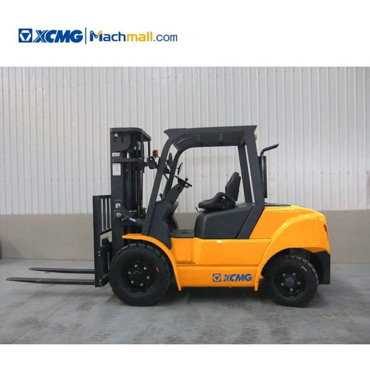3.5 Ton Diesel Forklift FD35T