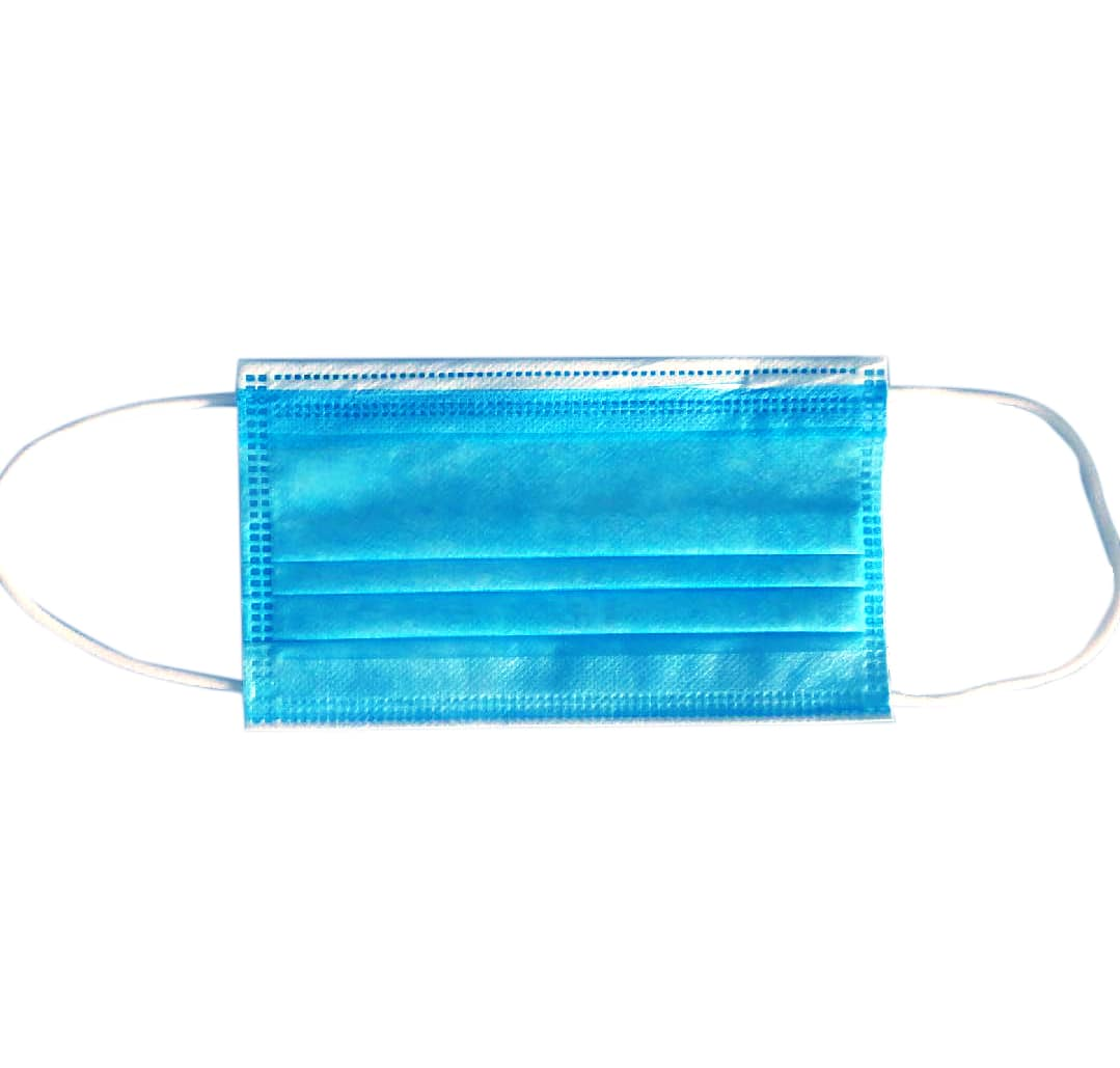 Lanswe Disposable Protective Mask