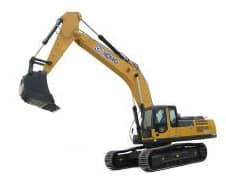 XCMG official manufacturer XE370CA Crawler Excavator