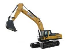 XCMG official manufacturer XE370CA Crawler Excavator