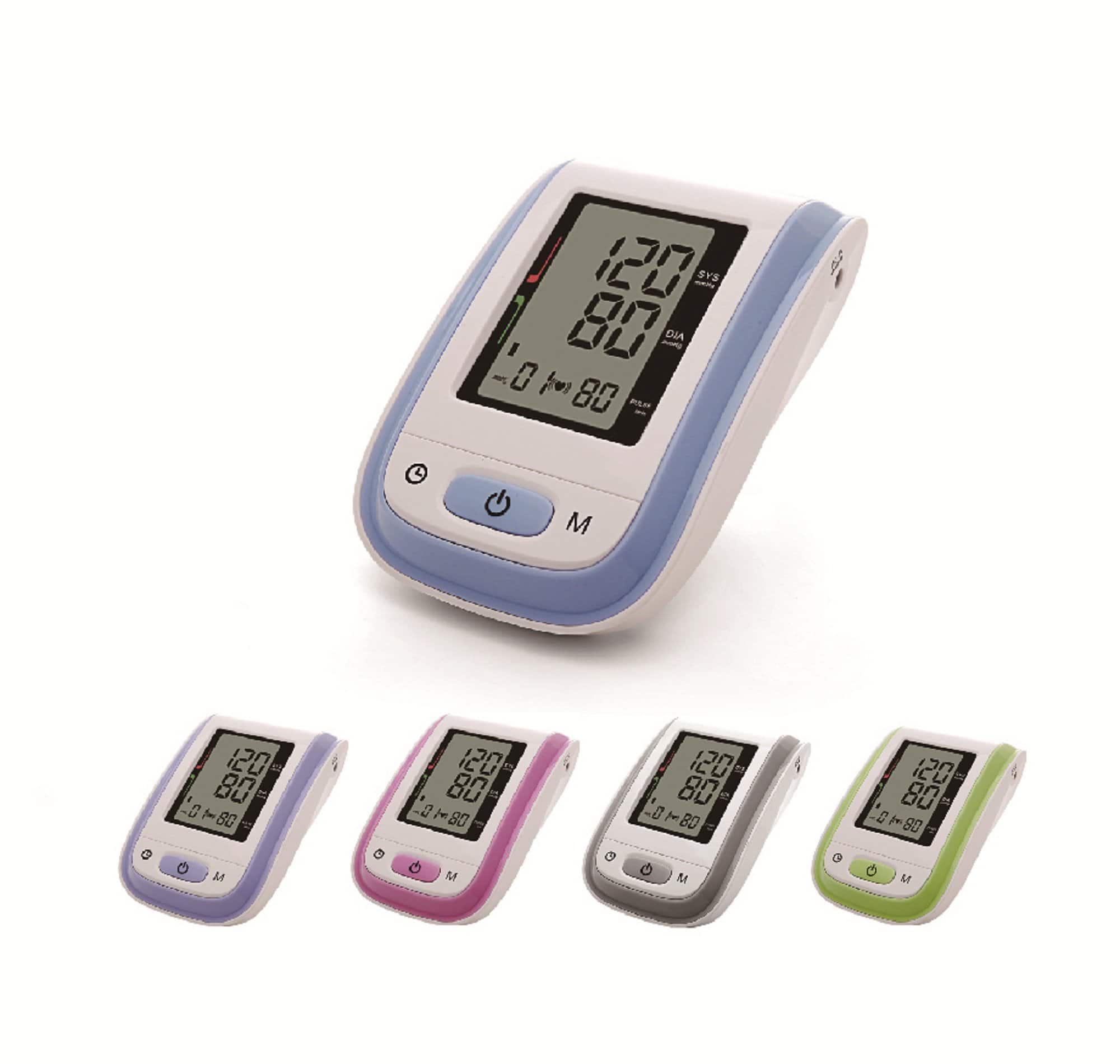 Yonker Arm blood pressure monitor for sale