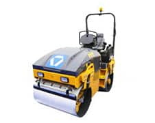 XCMG official manufacturer XMR303S road roller