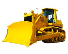 XCMG Official Manufacturer TY410 Bulldozers