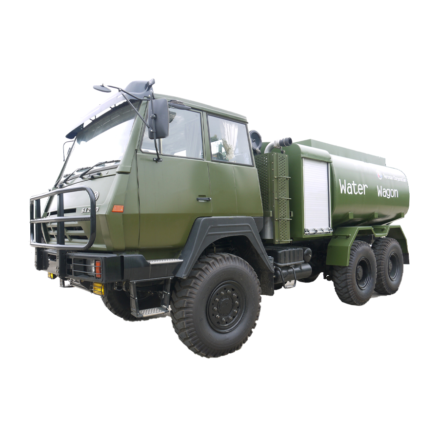 Special Vehicle