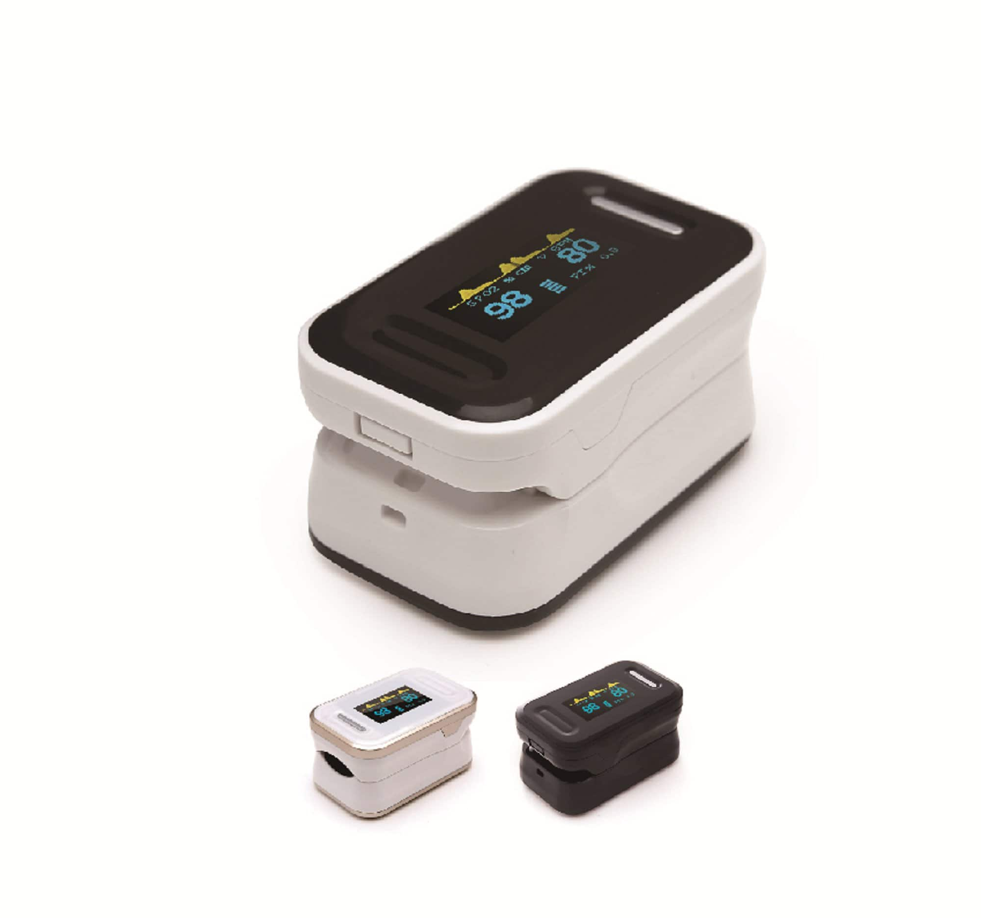 Yonker Fingertip pulse oximeter for sale
