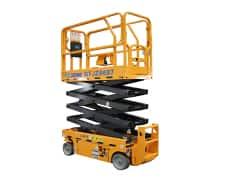 XCMG Official Manufacturer 6m Scissor Lift GTJZ0607