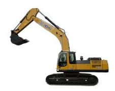 XCMG official manufacturer XE335C Crawler Excavator