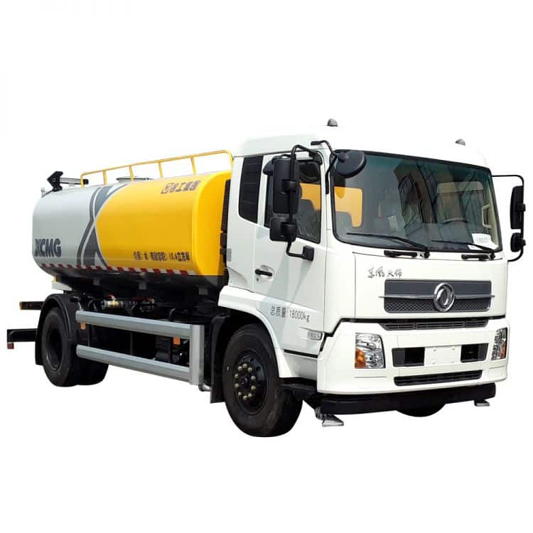 XCMG Official XZJ5183GQXD5 Cleaning Truck for sale