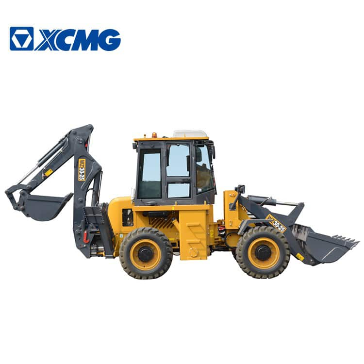 XCMG Hot WZ30-25 mini backhoe loader with price