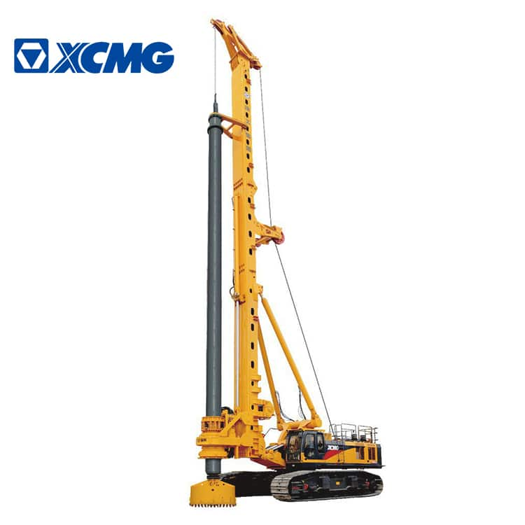 XCMG Rotary Drilling Rig XR220D for sale
