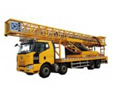 XCMG official  XZJ5315JQJC4 20m Bridge Inspection Truck
