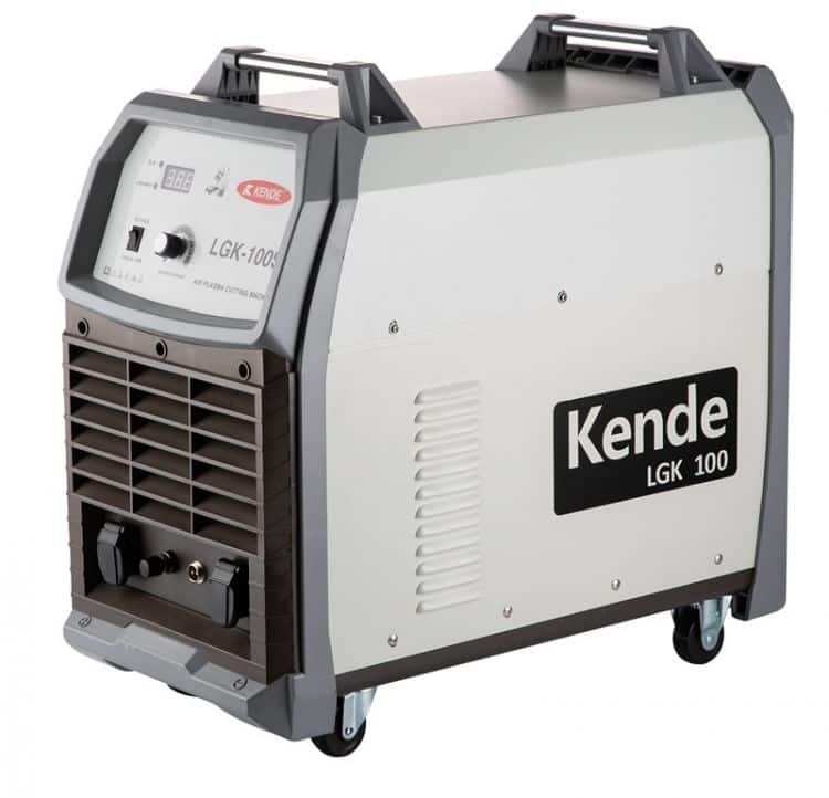 KENDE Manufacturer Inverter plasma cutter cutting welding machine cut LGK-100S