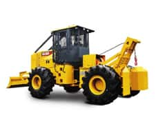 XCMG Official Manufacturer Wheel Skidder XC360