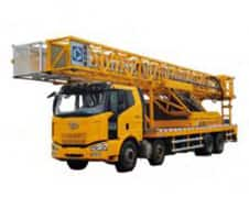 XCMG official XZJ5318JQJC4 22m Bridge Inspection Truck