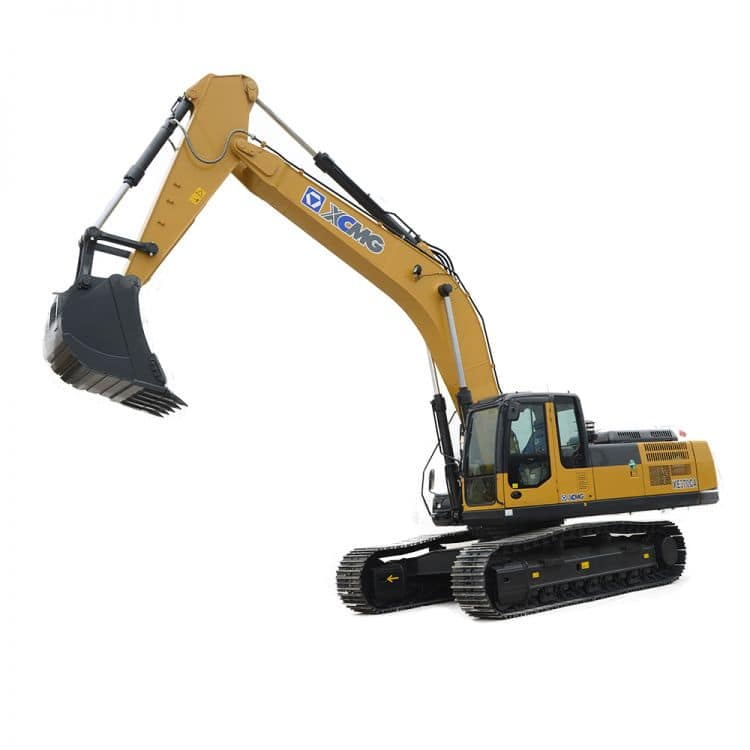 XCMG Official XE370CA Crawler Excavator for sale