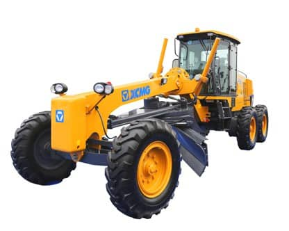 XCMG Official Manufacture famous motor grader GR135.