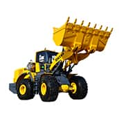 XCMG official manufacturer LW900KN Wheel Loader