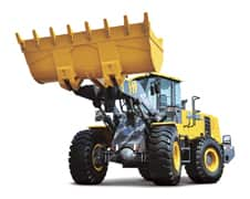 XCMG Official 5ton Wheel Loader ZL50GN