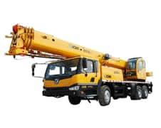 XCMG Official QY25K-II Truck Crane