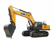 XCMG Official XE700D Crawler Excavator