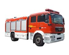 XCMG Official Foam Fire Truck AP60