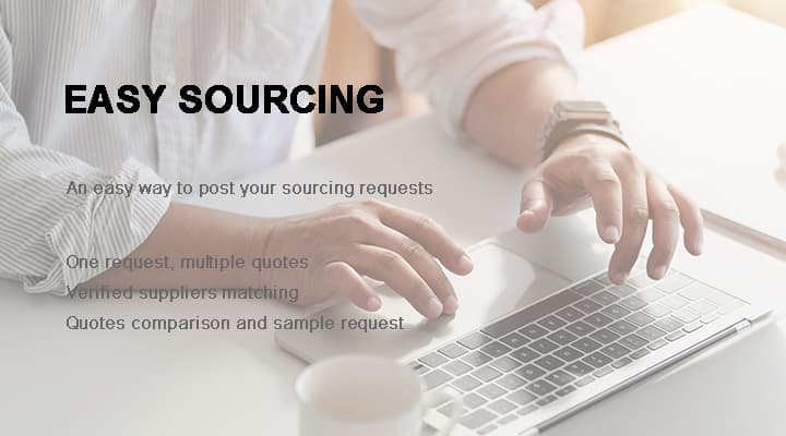 Submit request Get multiple quotes
