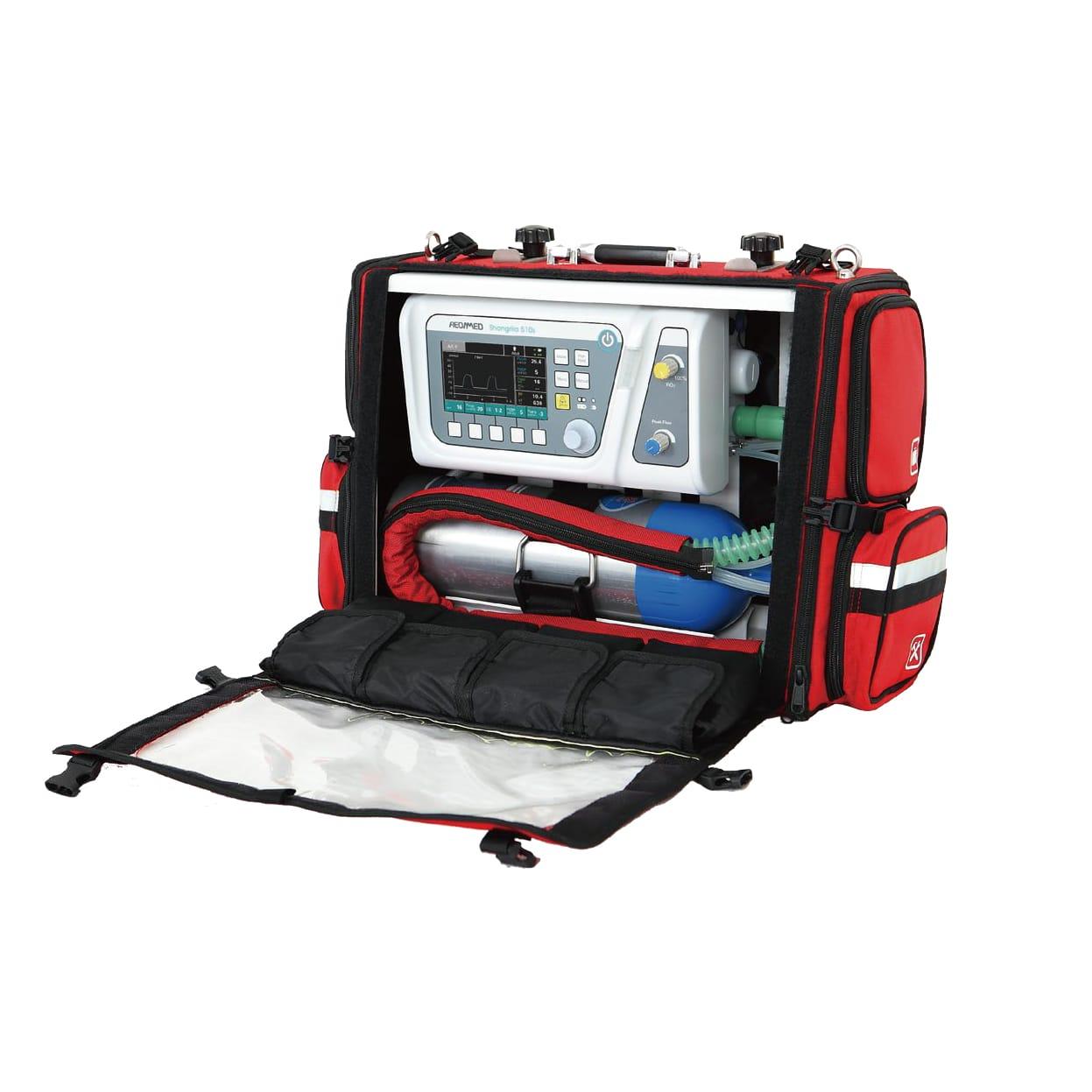 Emergency Transport Ventilator for sale