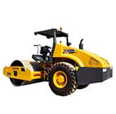 XCMG official manufacturer XS103H road roller