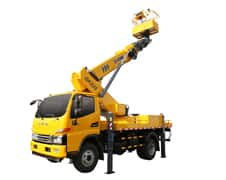 XCMG Official GKS25BH51 Aerial Working Platform
