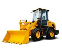 XCMG Official Manufacture 5ton wheel loader ZL50GN.