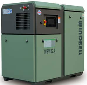 Windbell WBV-22A permanent magnet variable frequency air compressor