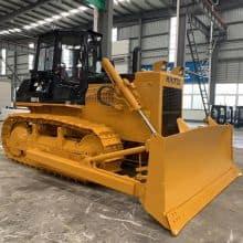 China HAITUI crawler bulldozer HD16 160HP for dry land sale