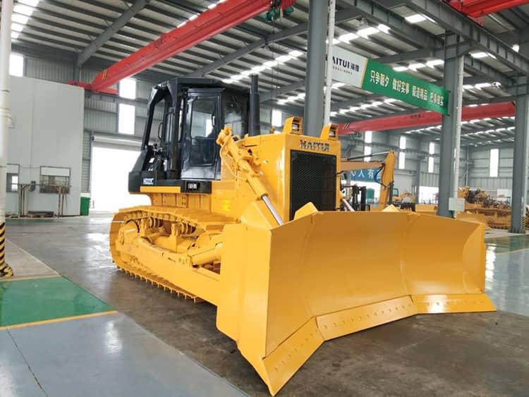 HAITUI hydraulic crawler bulldozer HD22C 220HP for coal price