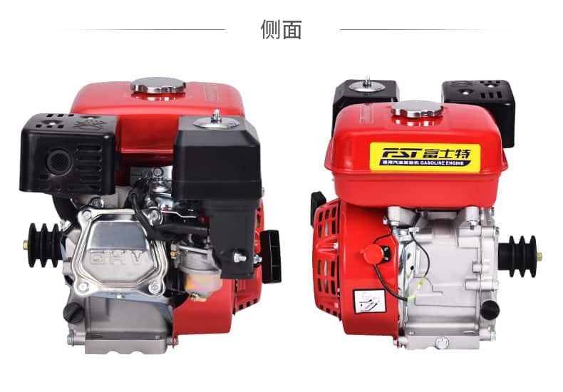 FST-168F-2  gasonline engine 6.5HP , durable quatlity, four stroke engine