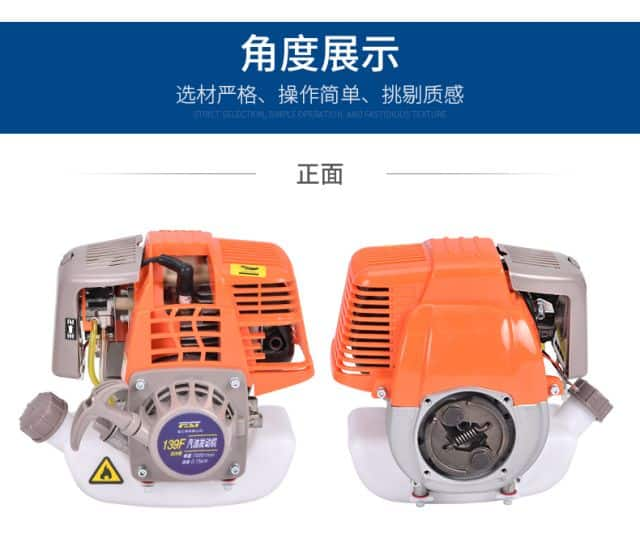 FST-139F gasonline engine 1 HP , durable quatlity, four stroke engine