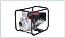 FST-80WP  3inch water pump, 6.5HP gasoline engine, aluminium pump,