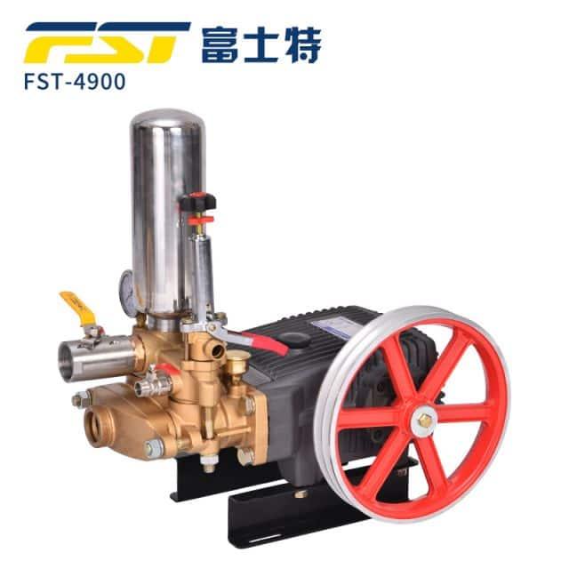 FST-150H  HTP pump  cast iron pump  durable quatlity  80-150L/min  power sprayer