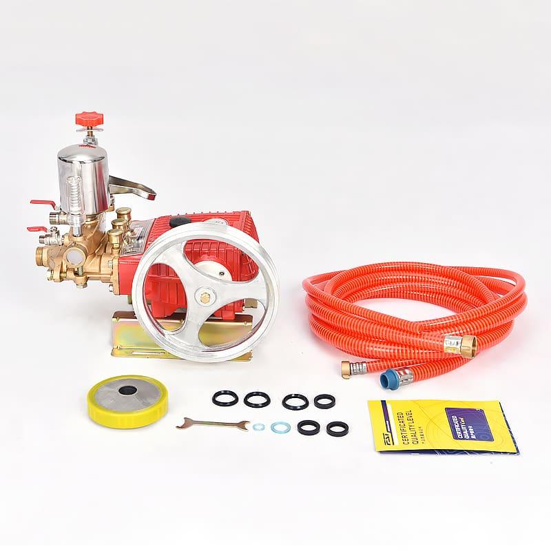 FST-3WZ-45 cast iron pump, durable quatlity, 30-45L/min, power sprayer