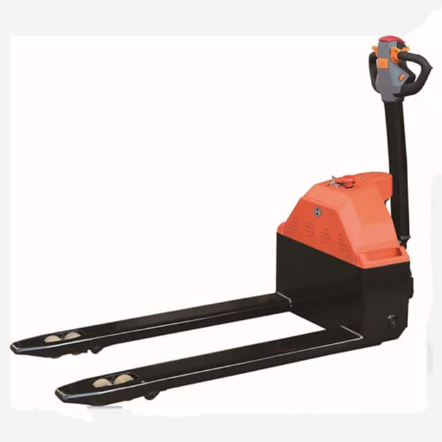 HUAHE Manufacture 1.3 ton Electric Pallet Stacker