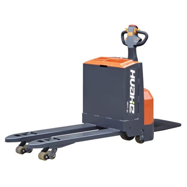 HUAHE Manufacture 2-2.5 ton Electric Pallet Truck