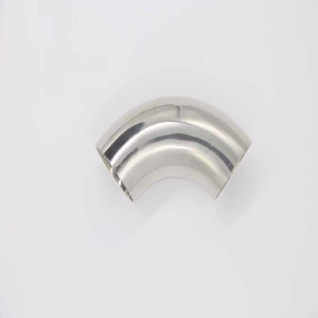 SUS SUS304 316 stainless steel 90 degree elbow