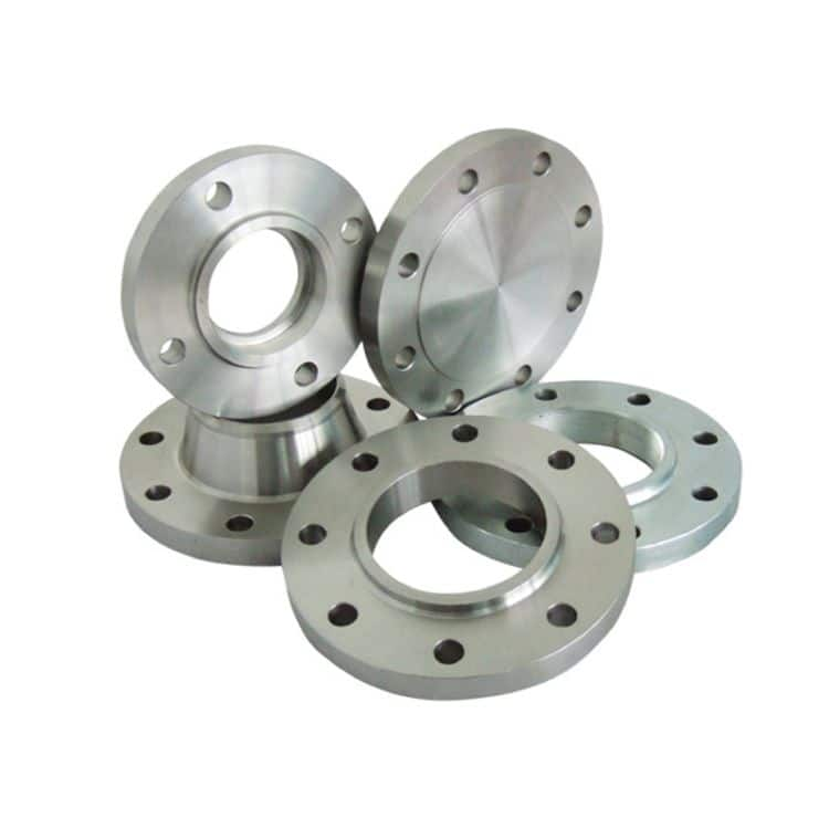 BLYD Stainless steel flange
